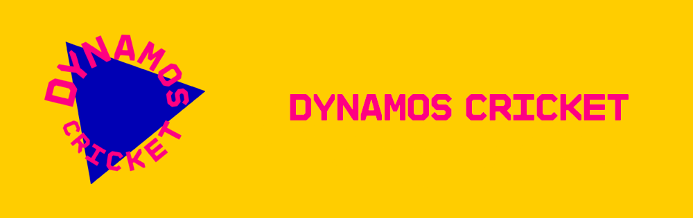 Sign-up: Dynamos Cricket Roadshows