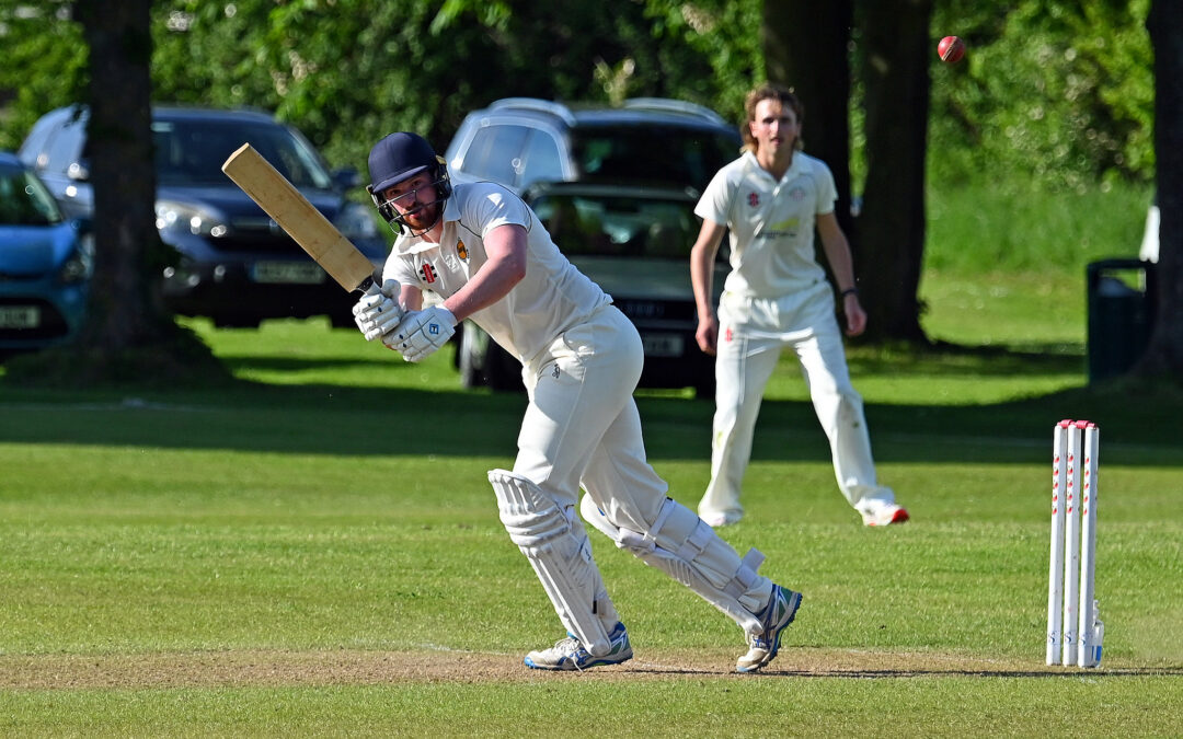 Cook the last-gasp cup hero for Bishopston
