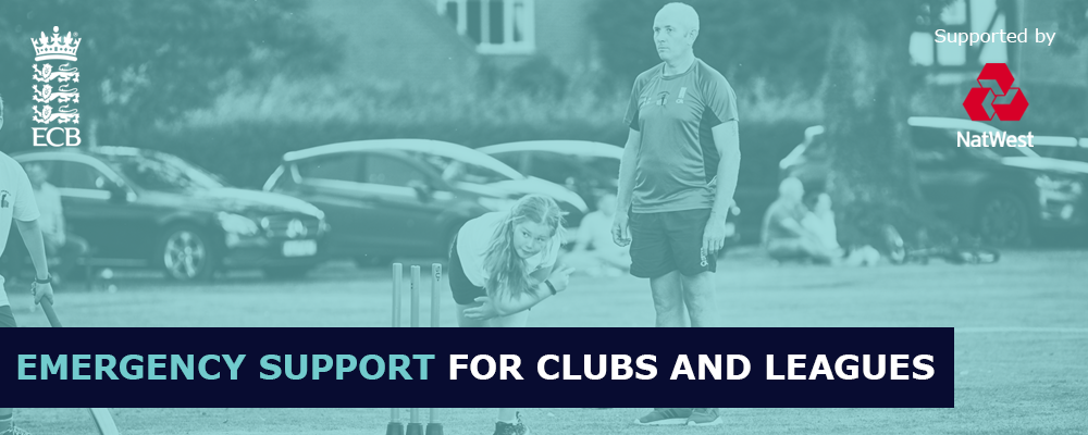 ECB update Emergency Funding Support Programmes for Clubs and Leagues