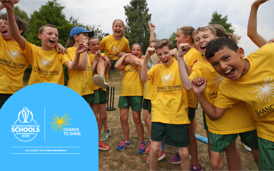 GCB World Cup events kick off with schools festivals