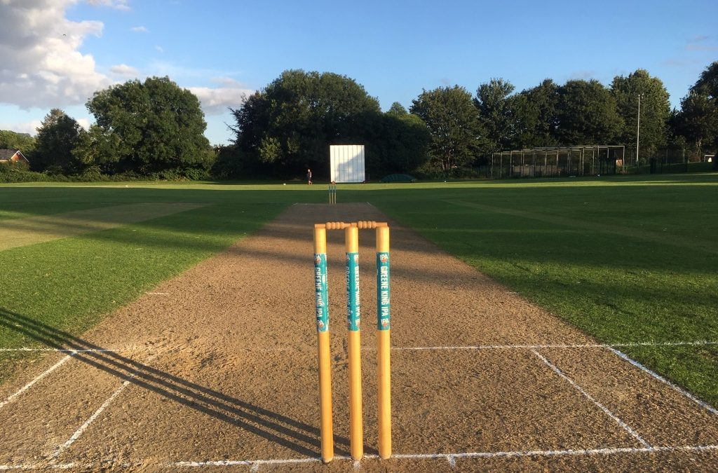 Scene set for County League's inaugural T20 Blast finals day
