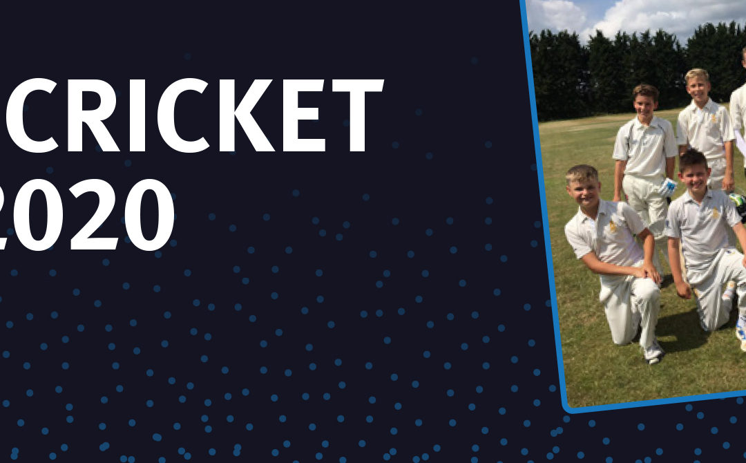 Entries now open: 2020 Premier Youth Competitions – Gloucestershire Youth Cricket League (U11, U13 & U15), U16 & U19 T20