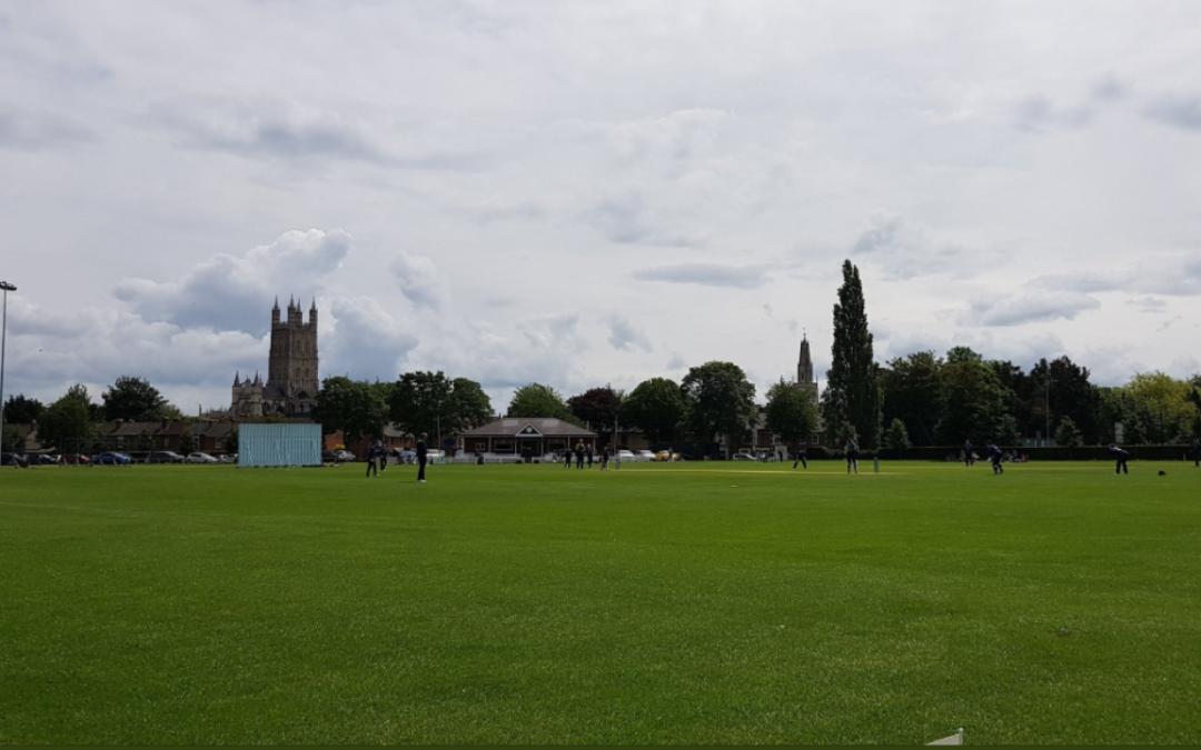 Rain disrupts Glos Women's bid to top T20 table