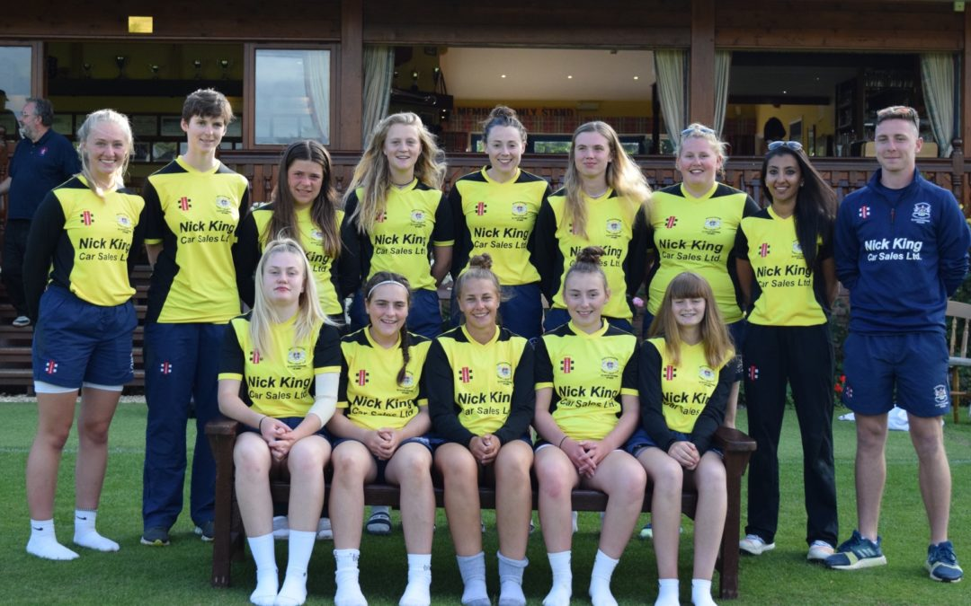 Glos Women finish season on high with T20 wins