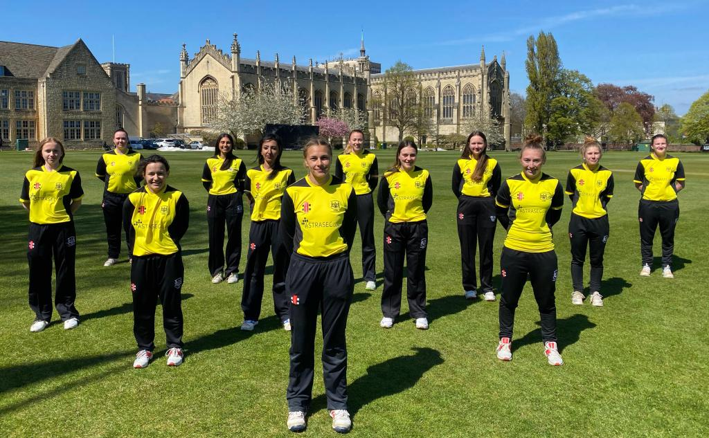 Gloucestershire Women make perfect start to ECB T20 campaign