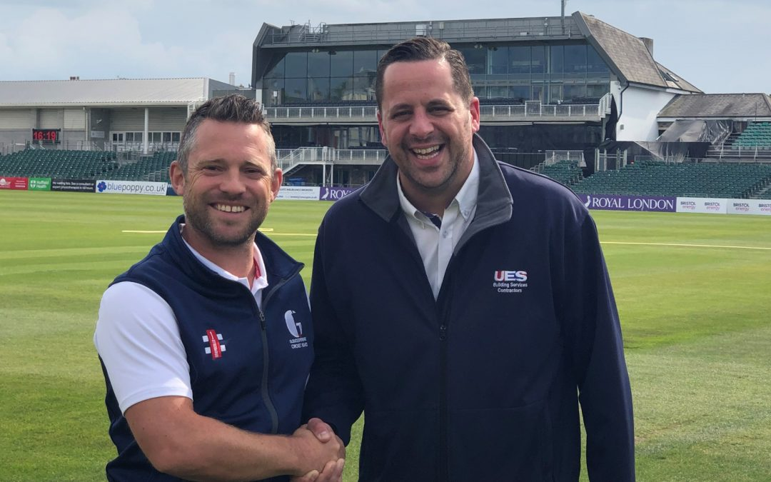 All your club's building service needs covered – GCB renews partnership with UES