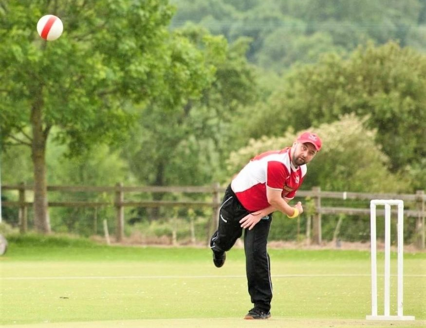 Taster Day the first step to reignite Visually Impaired Cricket in Bristol