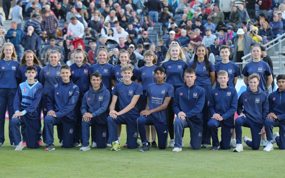 2020 Tour – Girls and Boys Performance Squads India bound