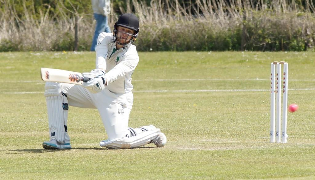 Stroud set for Sodbury challenge in Stuart Canvas Gloucestershire Trophy