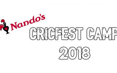 Nando's CricFest Camp