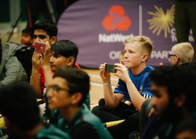 NatWest Chance to Shine Street Cricket Finals 2019 (20)