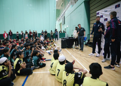 NatWest Chance to Shine Street Cricket Finals 2019 (35)