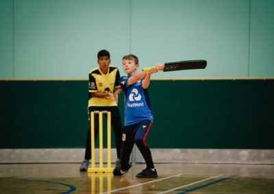 NatWest Chance to Shine Street Cricket Finals 2019