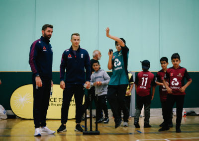 NatWest Chance to Shine Street Cricket Finals 2019 (5)