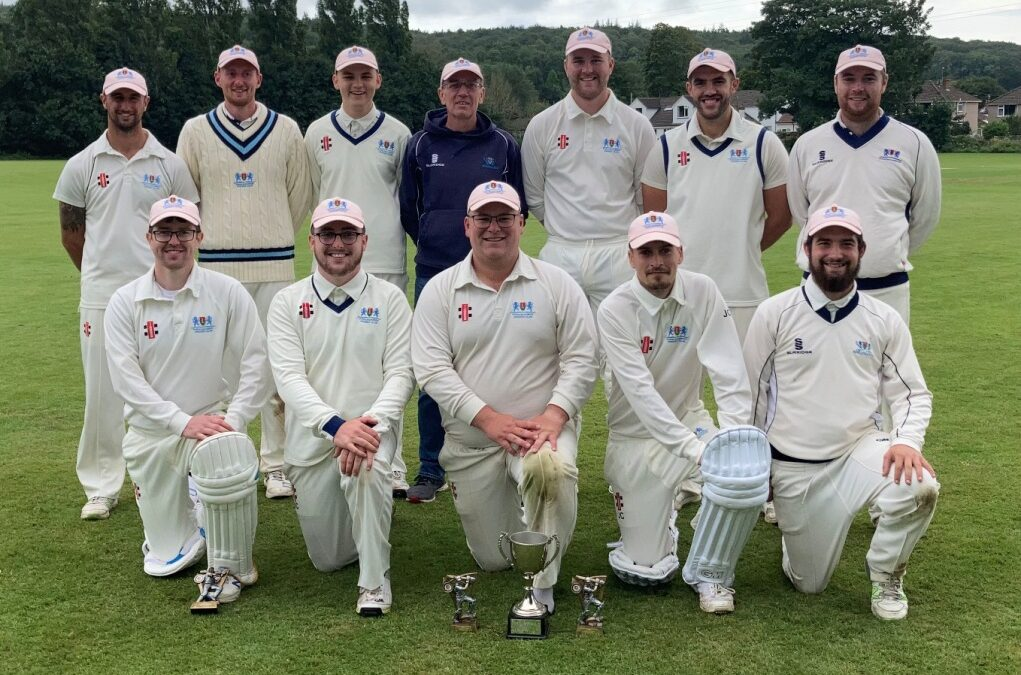 Finals success for Pucklechurch and Bradley Stoke