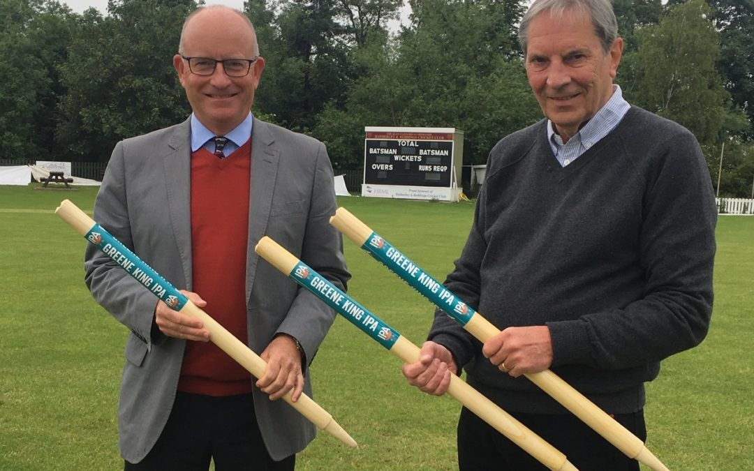 Clubs ready for T20 Blast off!