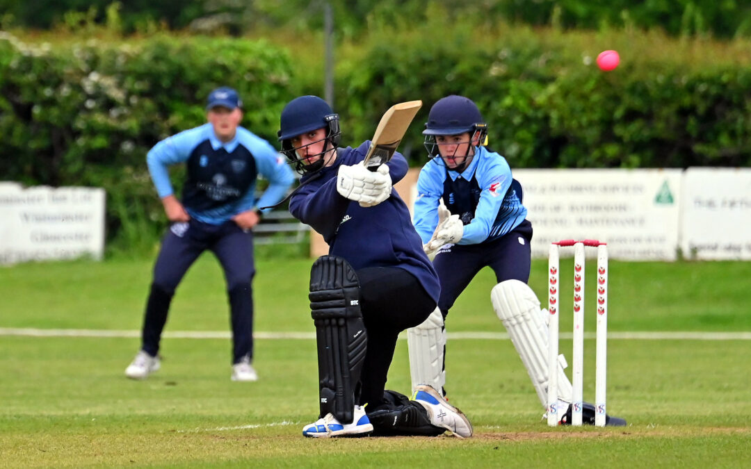 Frocester U19s off to a flying start