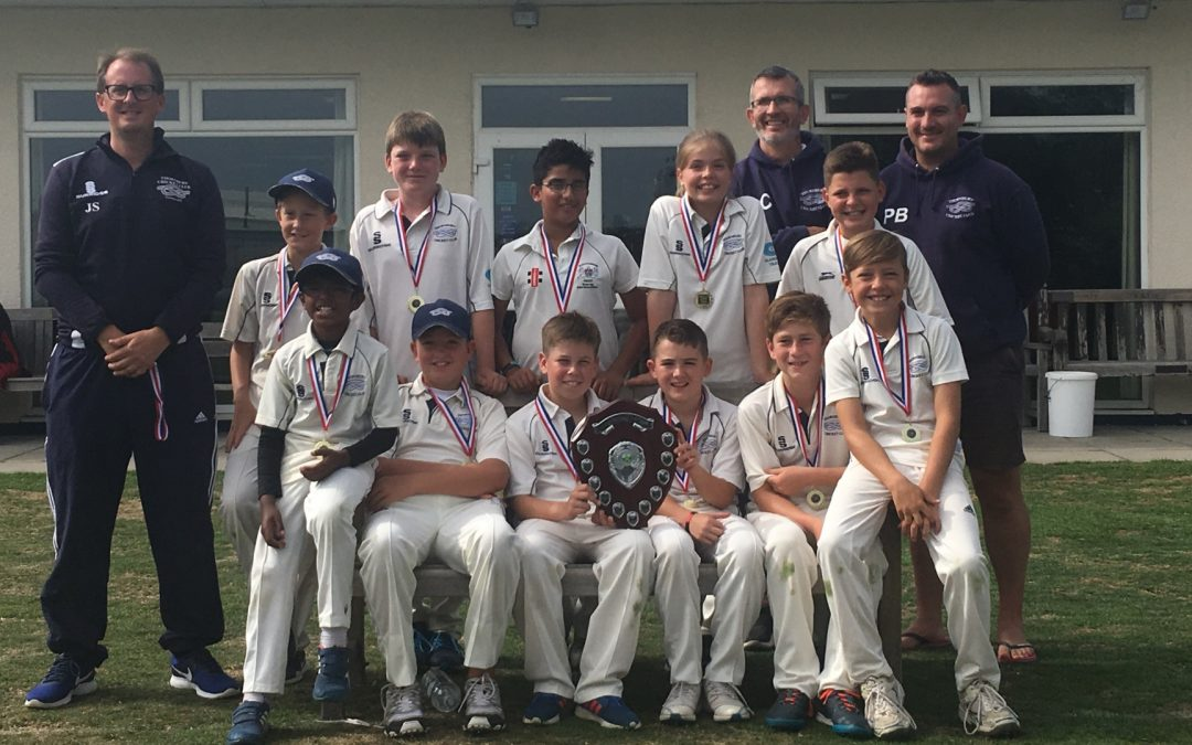 Thornbury, Cirencester and Cheltenham crowned UES GYCL champions
