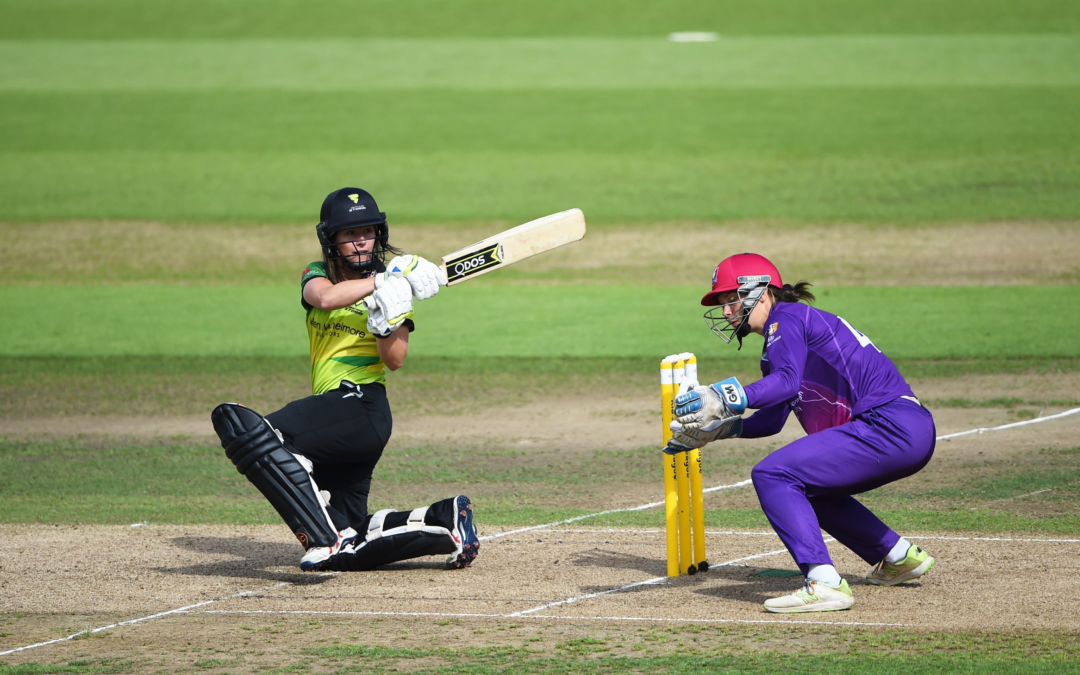 The Future Of Women's Cricket – Western Storm Q&A
