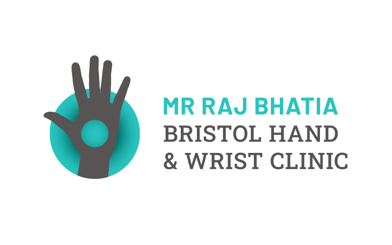 Mr Raj Bhatia Bristol Hand And Wrist Clinic (Logo)