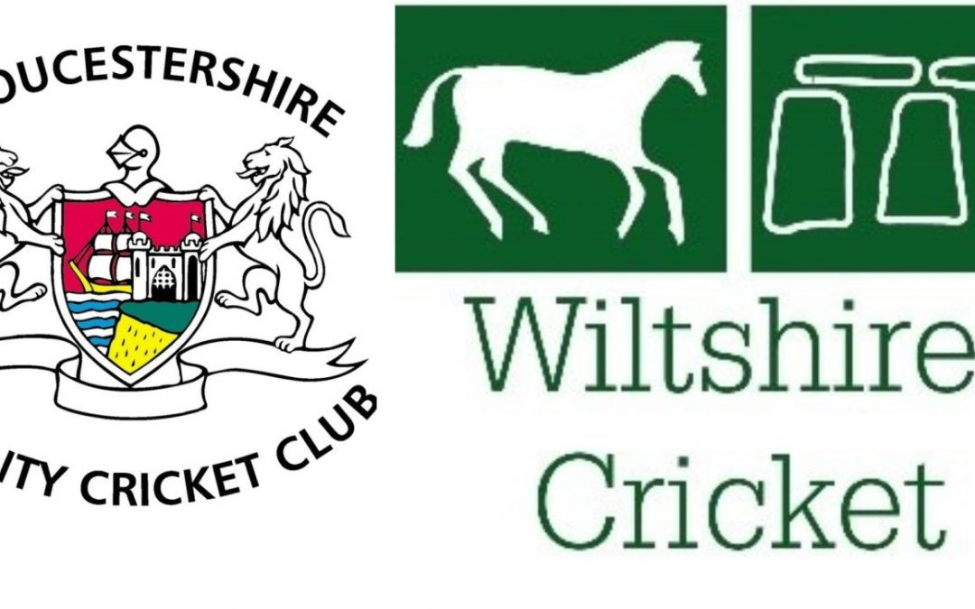 Gloucestershire and Wiltshire announce talent pathway partnership
